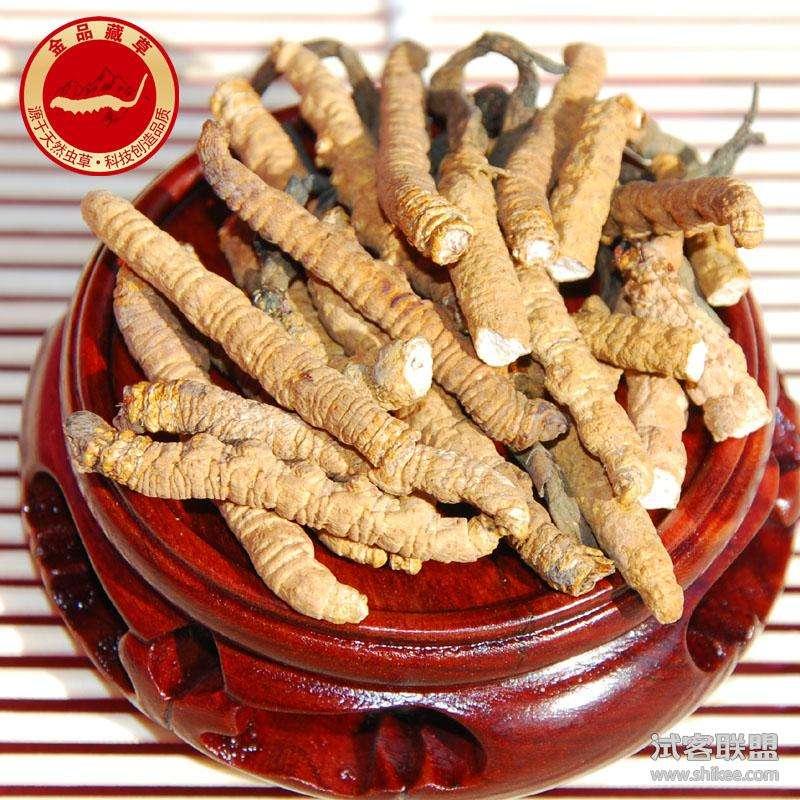 惠州回收冬虫夏草